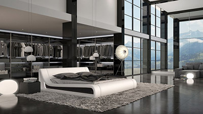 meuble calais vente de mobilier moderne mobilier moss. Black Bedroom Furniture Sets. Home Design Ideas
