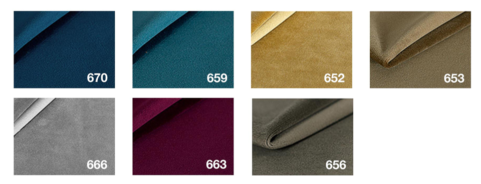 couleurs french velvet morys