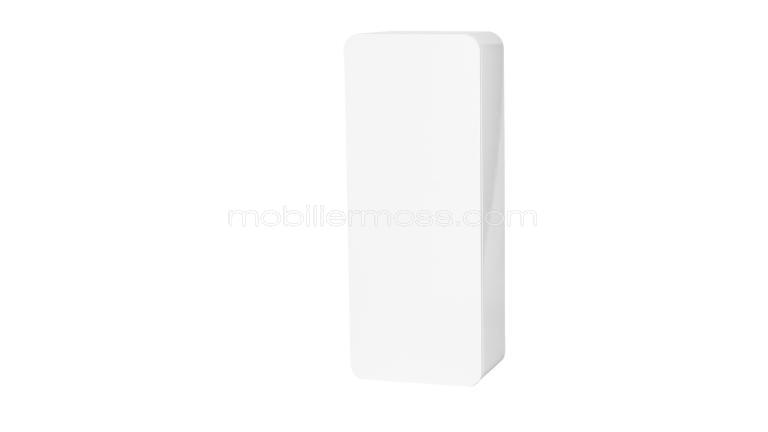 CUBIK ES101 element suspendu grand mobilier moss md blanc