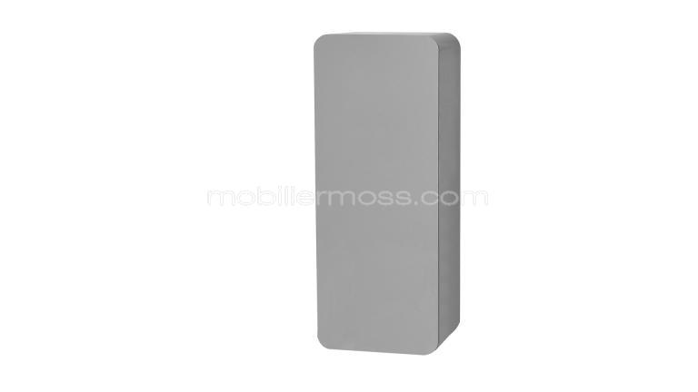 CUBIK ES201 element suspendu grand mobilier moss md gris