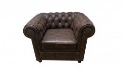 Liverpool N34 Fauteuil