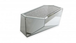 Manihni table basse diamant
