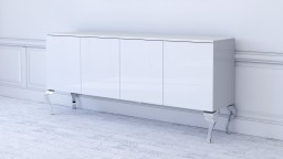 bahut blanc design betty mobiliermoss