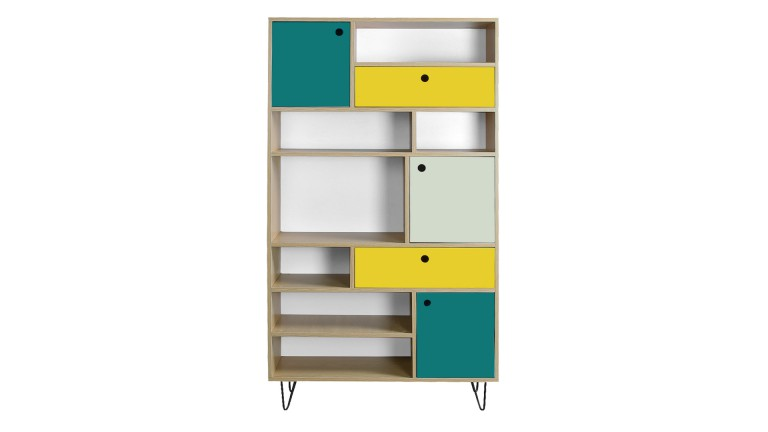 bibliotheque colore jalapa 1 mobiliermoss