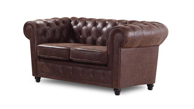 canape 2places club chesterfield tissu micorfibre liverpool 2 mobiliermoss