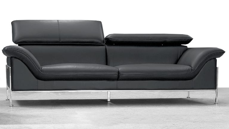 canape 3places cuir shawn gris 752 mobiliermoss