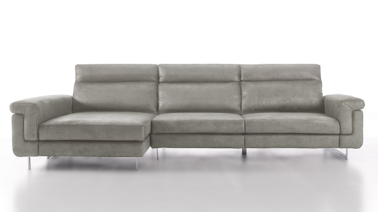 canape angle gauchet meridienne relax tissu gris canelo mobiliermoss