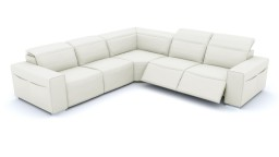 canape angle relax droit blanc9715 ameland mobiliermoss