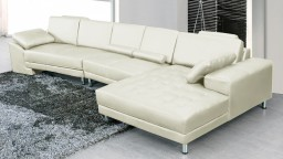 canape design angle cuir blanc2127 lifestyle mobiliermoss