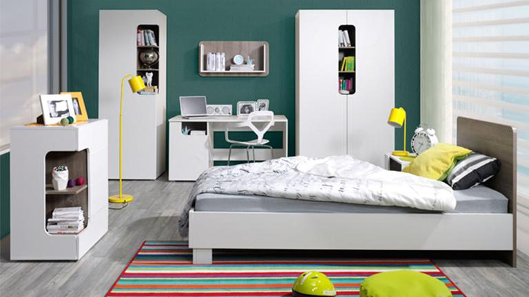 Lit garcon design for Chambre enfant design