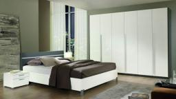 chambre napoli gris blanc mobiliermoss
