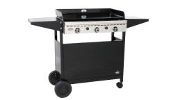 chariot fer ferme plancha fonte emaillee iberica750 forge adour mobiliermoss