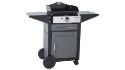 chariot fer plancha fonte emaillee prestige450 forge adour mobiliermoss