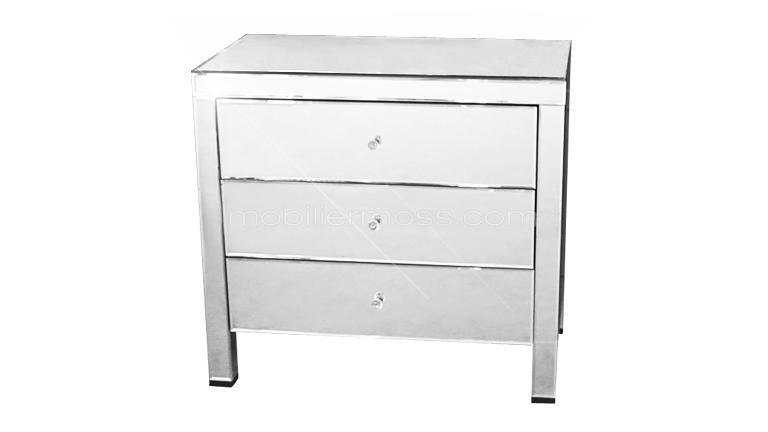 Commode miroir for Commode miroir ikea