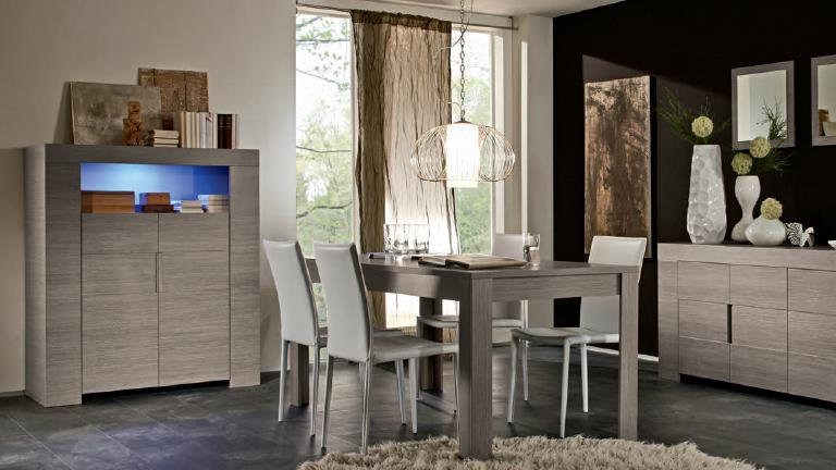 modele de salle a manger en bois. Black Bedroom Furniture Sets. Home Design Ideas