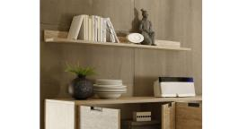 Etag re design rangement suspendu en vente sur - Etagere suspendue design ...