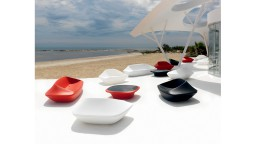 Table base design contemporain ufo mobiliermoss