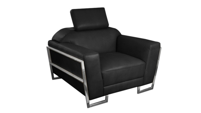 fauteuil contemporain tr s confortable rvera mobilier moss. Black Bedroom Furniture Sets. Home Design Ideas