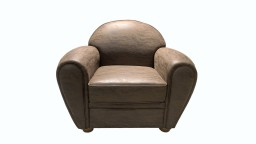 fauteuil vintage microfibre N24 jazzy mobiliermoss