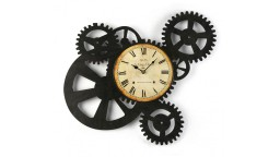 horloge engrenage metal 51cm berwik mobiliermoss