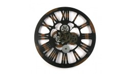 horloge metal 59cm cartmel mobiliermoss