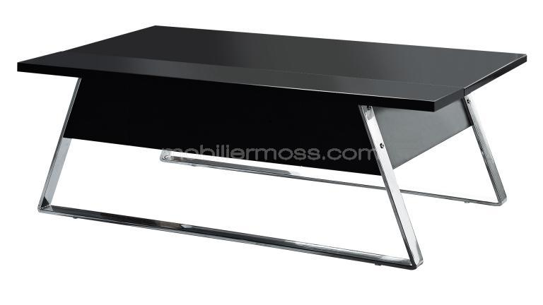 table basse relevable. Black Bedroom Furniture Sets. Home Design Ideas
