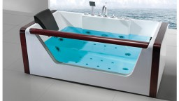 jacuzzi paroi verre massage multiple monica mobiliermoss