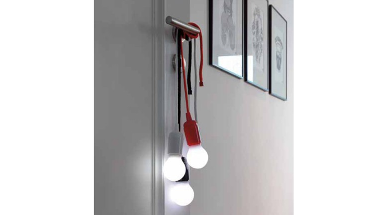 lampe design colore hanger sompex mobiliermoss