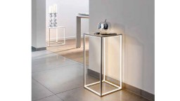 lampe socle led cube design sompex 6 mobiliermoss