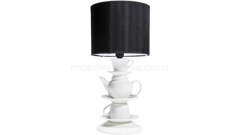 Conforama lampe de chevet originale grande with lampe de for Lampe de chevet princesse conforama