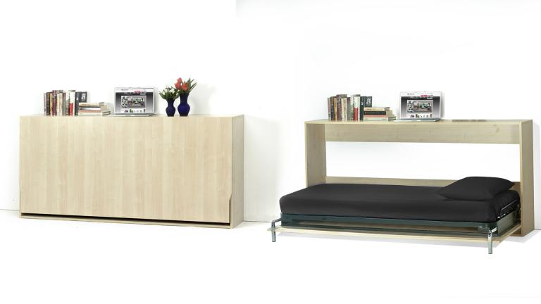 lit deux personnes pliable. Black Bedroom Furniture Sets. Home Design Ideas