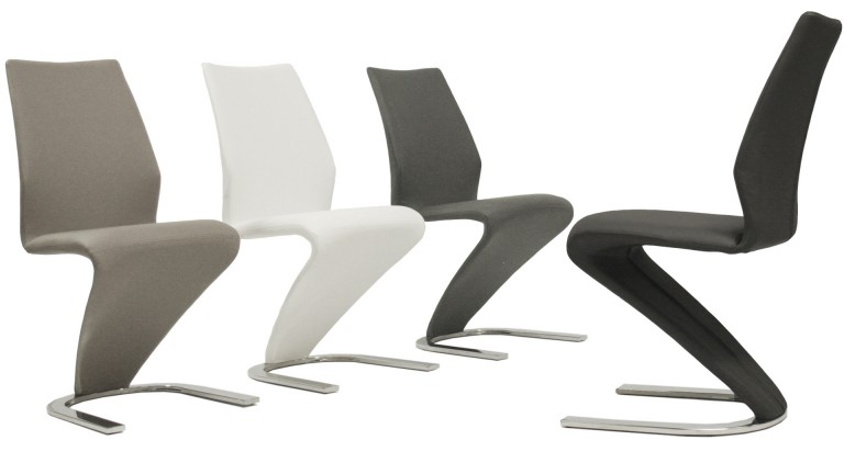 lot de chaise design cadix