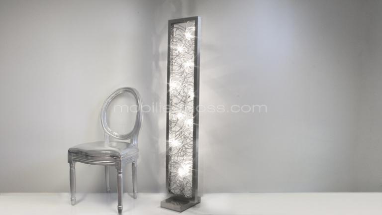 Lampe salon design - Grande lampe de salon ...