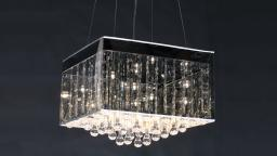 lustre moderne et suspension design vente sur. Black Bedroom Furniture Sets. Home Design Ideas