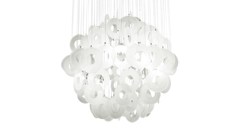 lustre suspensions design verre depoli disc mobiliermoss