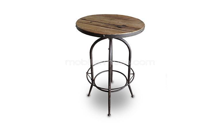 malaga table haute 65cm mobiliermoss