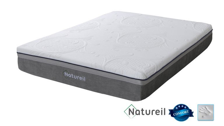 matelas dianno ressorts ensach s au confort natureil mobilier moss. Black Bedroom Furniture Sets. Home Design Ideas