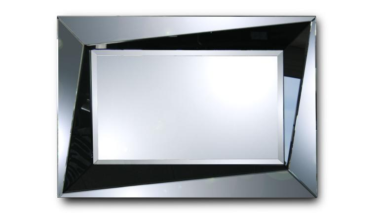 miroir bicolore design triba mobiliermoss