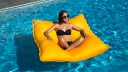 pouf swimming bag jaune 1 jumbobag mobiliermoss