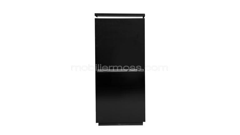 une armoire moderne et design le rangement 2 portes. Black Bedroom Furniture Sets. Home Design Ideas