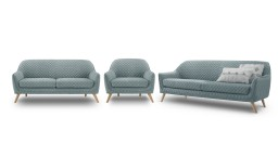 salon 321 canape tissu scandinave tissu 3d vert face skanor mobiliermoss