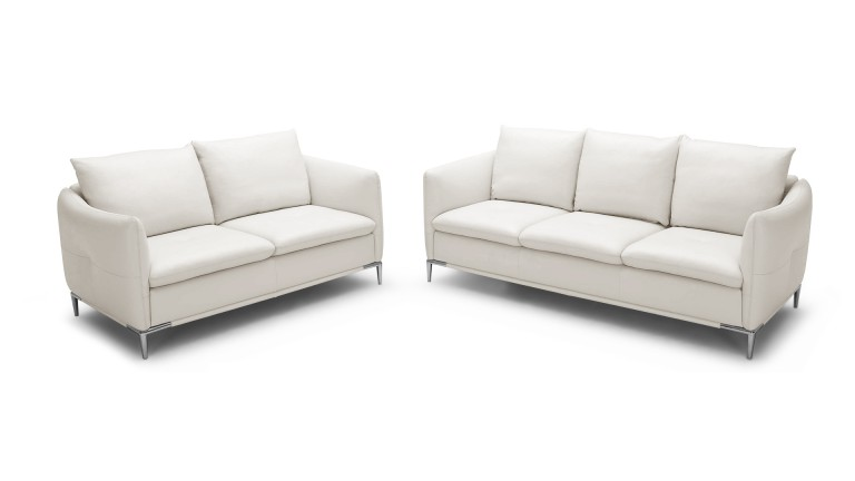 salon canape cuir blanc 9715 face halden mobiliermoss