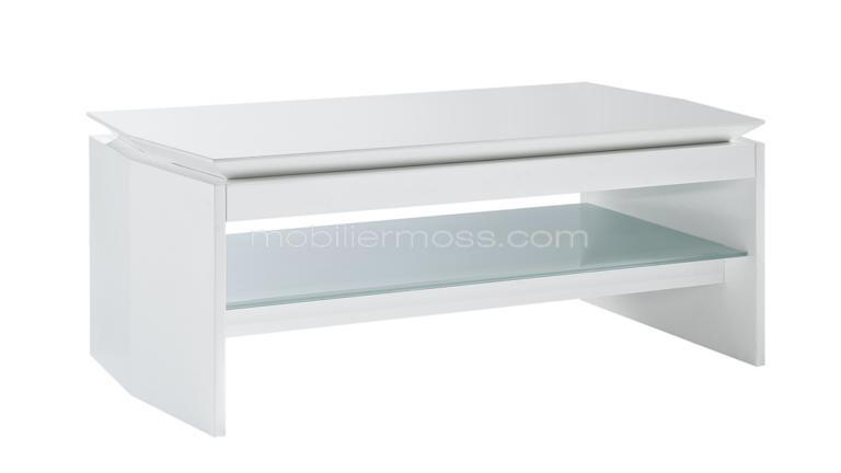 Blanc opaque definition white gold - Table basse vitree ...
