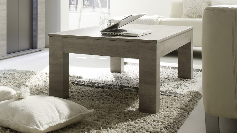 table basse rectangulaire bois gris shepparton mobiliermoss