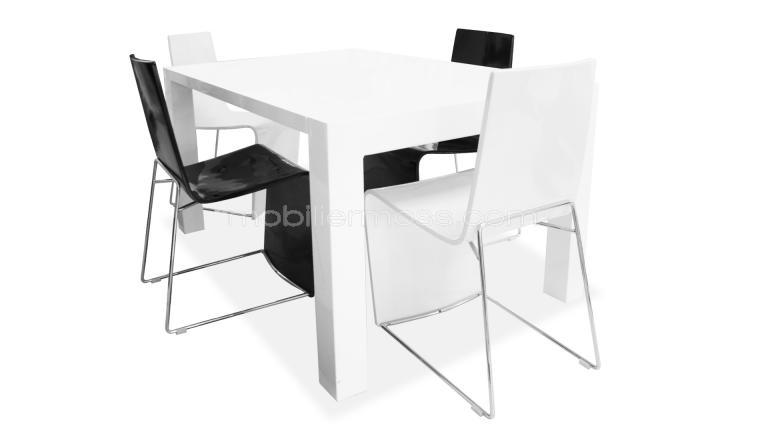 Table salle manger modulable table salle manger for Table salle a manger modulable