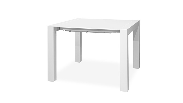 Table Carree Design Avec Rallonges Kendra Mobilier Moss