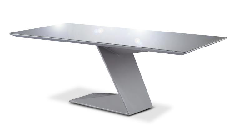 Table contemporaine 8 personnes - Table de sejour design ...