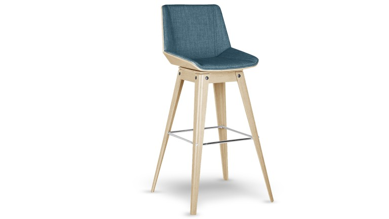 Tabouret de bar design Mobiliermoss, Style scandinave en exclusivité ...