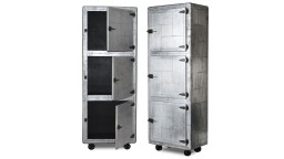 vente buffet zinc ashley mobiliermoss