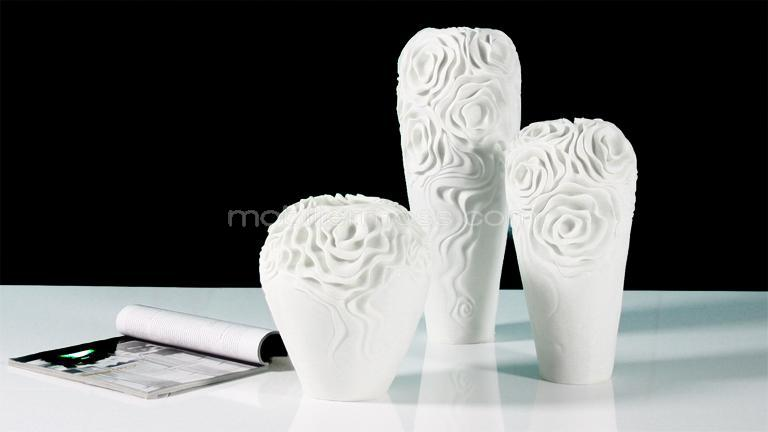 vase design relief bouquet venez vite chez mobilier moss mobilier moss. Black Bedroom Furniture Sets. Home Design Ideas